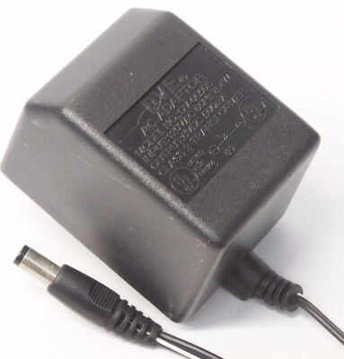 Dve Power Supply - DVE DV-0650S AC DC Power Supply Adapter Charger Output 6V 500mA