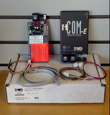 Dmp Icom Network Alarm Router   Icom E Encrypt  Network Alarm Router Fire