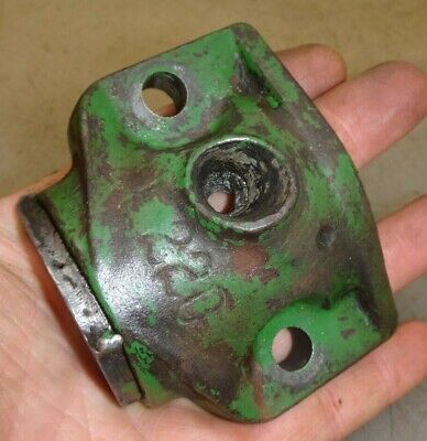 Main Bearing Cap Pulley Side 2hp Stover Y Hit Miss Gas Engine Part No. E219
