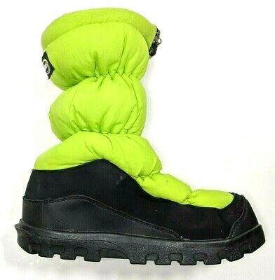 """NEOS 11"""" Waterproof Winter PRIMALOFT Overshoes Mens 5 - 6.5 Women's 6.5 - 8 Kids"""