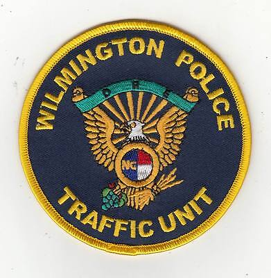 North Carolina Wilmington Police Traffic Unit Drug Recognition Expert