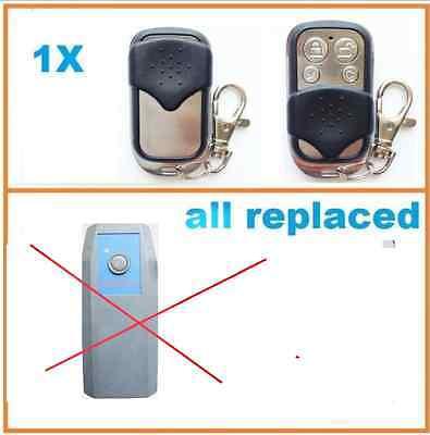 2 x Dominator ADS DOM503 Compatible Garage Remote Duplicator 315mhz DOM401