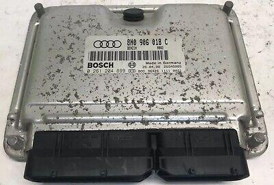 Audi TT ECM ECU PCM Engine Computer Repair /& Return Audi ECM Repair