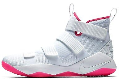 factory price a1497 1385f NIKE LEBRON SOLDIER XI