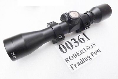 Rifle Scopes - Air Rifle Scope