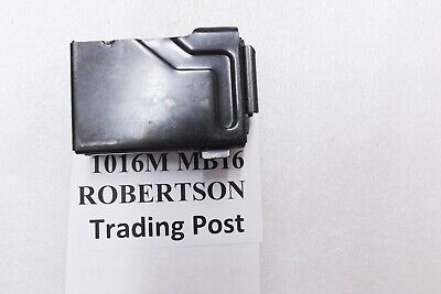 Triple K 2 Shot Magazine for Mossberg 190 series 16 gauge Bolt Action -
