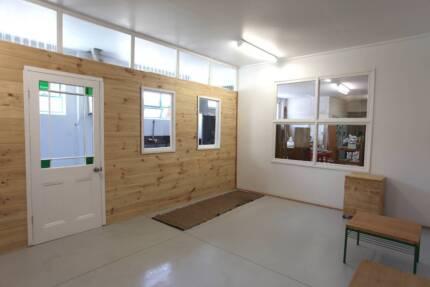 Large Office/studio/warehouse/showroom in Brunswick Sharespace