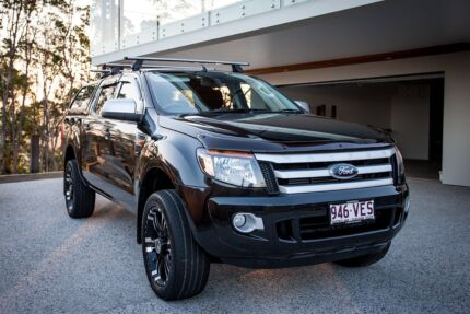 Ford Ranger ELS 2.2 4x4 Turbo Disel 2014 Perfect Condition!