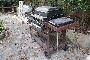 FREE BBQ - PICK UP ONLY Bellevue Hill Eastern Suburbs Preview