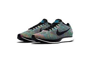 Nike Flyknit Racer Multicolor 2.0 US9.5 Perth Perth City Area Preview