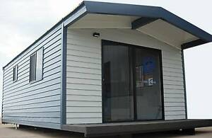 Granny Flat/Cabin/Transportable Home/Tiny House - NEW