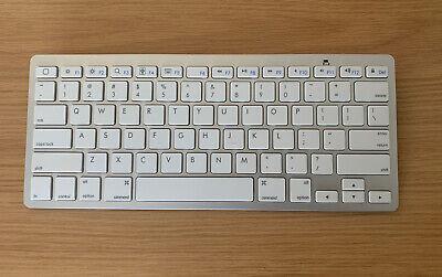 Generic Bluetooth Wireless Keyboard (iOS, Mac, Windows & Android)