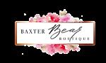Baxter Bear Boutique