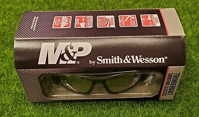 Shooting Safety Glasses Smith