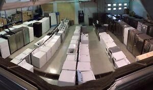 Electromenagers reconditionnés à bas prix