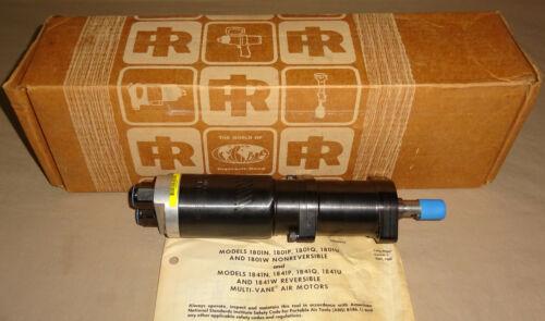 Ingersoll Rand 1841Q Air Motor RPM 550 Reversible Pneumatic 1.1 Hp NEW