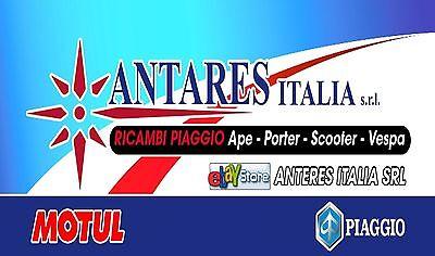 ANTARES ITALIA SRL