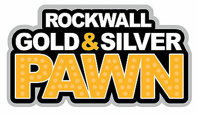 Rockwall Gold And Silver Pawn