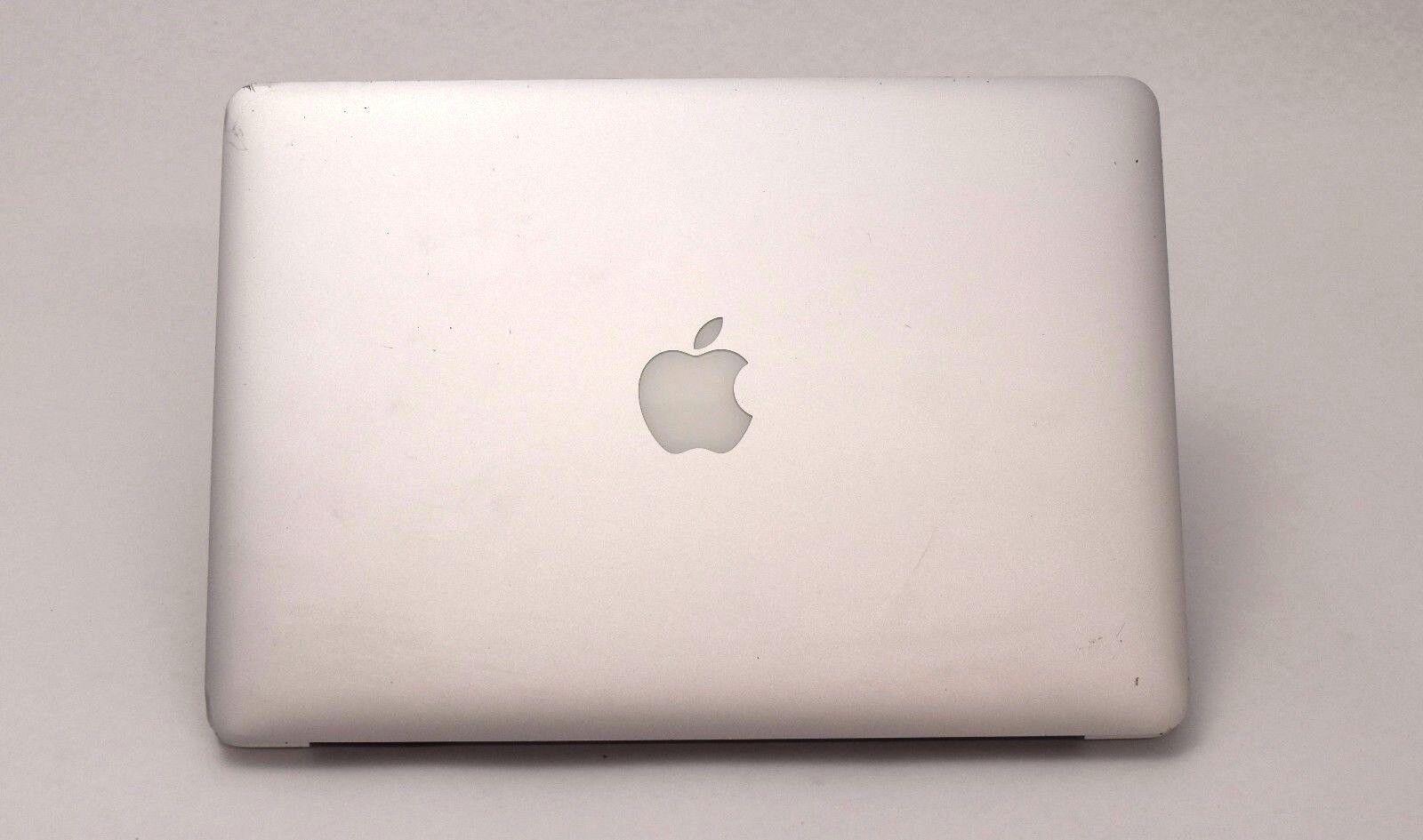"Macbook - Apple MacBook Air 13.3"" Laptop | Intel i5-4250U | 4GB | 128GB SSD | A1466"