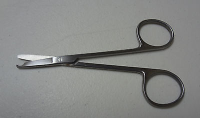 Littauer Suture Stitch 3.5 Size Scissors Medical Surgical Instrument Brand New