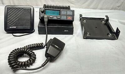 Ge Orion Ma-com Ericsson Radio D2bhcx Control Headmicrophonespeakerbracket