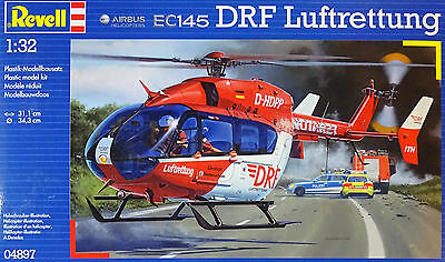 REVELL® 04897 Airbus EC145 DRF Luftrettung in 1:32