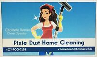Pixie Dust Home Cleaning