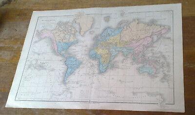 Cartina Mondo Ingrandita.Mappa Del Vatican
