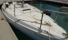 20ft Hood Sail Boat Kirwan Townsville Surrounds Preview