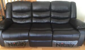Recliners Sofa and love seat