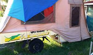Outback Campers - Offroad Kamparoo - For Sale !! Gosnells Gosnells Area Preview