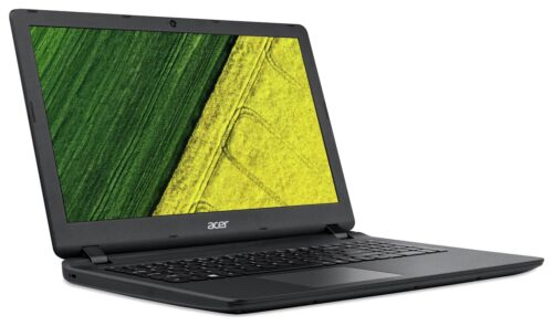 Image of Acer Aspire Es 15.6 Inch Amd E1 1.5ghz 4gb 1tb Windows Laptop - Black