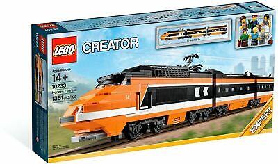 Lego Creator Expert - Horizon Express - set 10233 - Lego - Boxed 100% complete