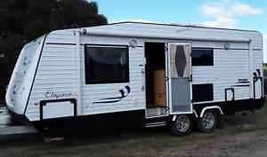 Roma Caravan for Sale