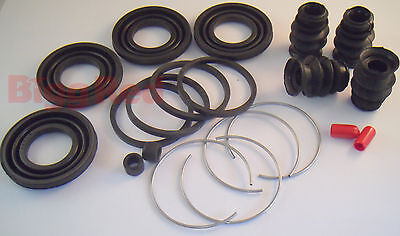(FRONT Brake Caliper Seal Repair Kit for Mitsubishi Shogun 1991-2000 (4320))