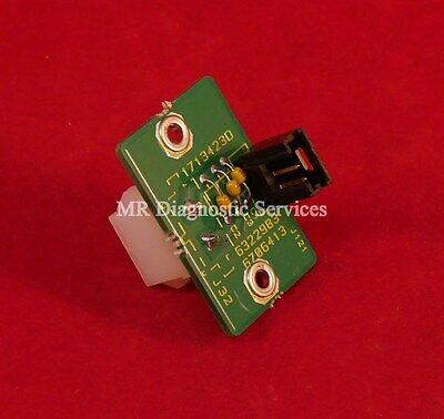 Beckman-coulter Hematology Lh-500 Level Sense Emc Filter Pcb Card Part 6706413
