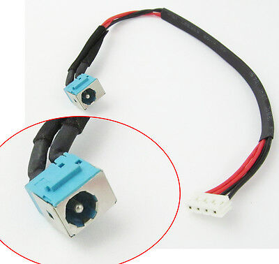 DC power jack port connecter connecteur SOCKET Acer ASPIRE 8920 8920G 8930...
