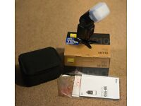 Nikon SB-910 Flash Gun - For Sale Great Condition