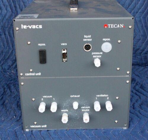 Tecan Option TE VACS Liquid Handlers Vacuum & Control Unit