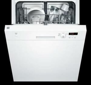 Up To $200 OFF Select Kenmore Dishwashers! Sale Ends Soon! Kenmore Hybrid Stainless Steel Tub Washer! Sale ENDS SOON