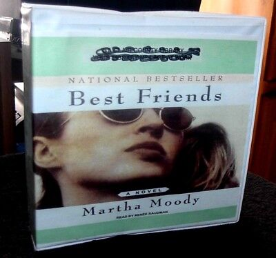 Best Friends by Martha Moody / Renee Raudman Unabridged Audiobook