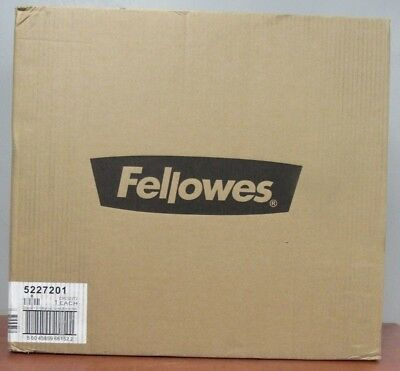 Fellowes 5227201 Quasar 500 Manual Comb Binder With Starter Pack 27fl