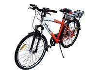 Batribike Granite Pro Electric Bike ebike Bicycle ex Demo
