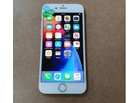 APPLE IPHONE 8 GOLD 64GB UNLOCKED WITH RECEIPT