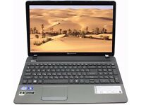 Packard Bell Easynote TS11 Laptop