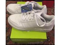 NEW Adidas Neo Sz 11 men's trainers