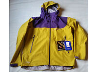 Berghaus Men's Velum II GORE-TEX® Active Jacket, size XL, brand NEW with tags