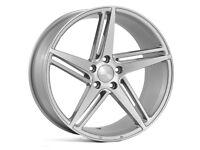 """19"""" Veemann V-FS31 (SMF) Alloy Wheels & Tyres. Suitable for most Audi A4, A5 & A6 (5x112)"""