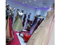 Stock clearance | job lot | Indian bridal wear | white wedding wear | shervanis etc