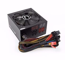 Novatech 1000w 80 plus bronze power supply